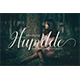 Humilde Script - GraphicRiver Item for Sale