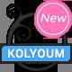 Kolyoum — Newspaper WordPress Theme