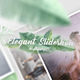 Elegant Photo Slideshow - VideoHive Item for Sale