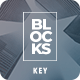 Blocks Keynote - GraphicRiver Item for Sale