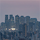 Tokyo, Japan, Timelapse  - The skyline of Shinjuku in Tokyo filmed from the Bunkyo Civic Center - VideoHive Item for Sale