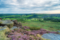Curbar Edge in Derbyshire - PhotoDune Item for Sale