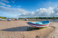 Boats at Alnmouth in Northumberland - PhotoDune Item for Sale