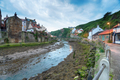 Staithes Village in Yorkshire - PhotoDune Item for Sale