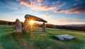 Sunset at Pentre Ifan - PhotoDune Item for Sale