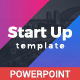 StartUp Powerpoint - GraphicRiver Item for Sale