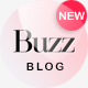 BuzzBlog - Massive Multi-Purpose WordPress Blog Theme - ThemeForest Item for Sale