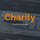 Charity Pitch Deck Keynote Template - GraphicRiver Item for Sale