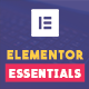 Elementor Essentials Pack - Ultimate Widgets Bundle for Elementor