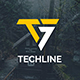TechLine Proposal Multipurpose Powerpoint Template