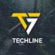 TechLine Proposal Multipurpose Google Slide Template