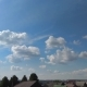 Beautiful Cloudscape with Large, Building Clouds - VideoHive Item for Sale
