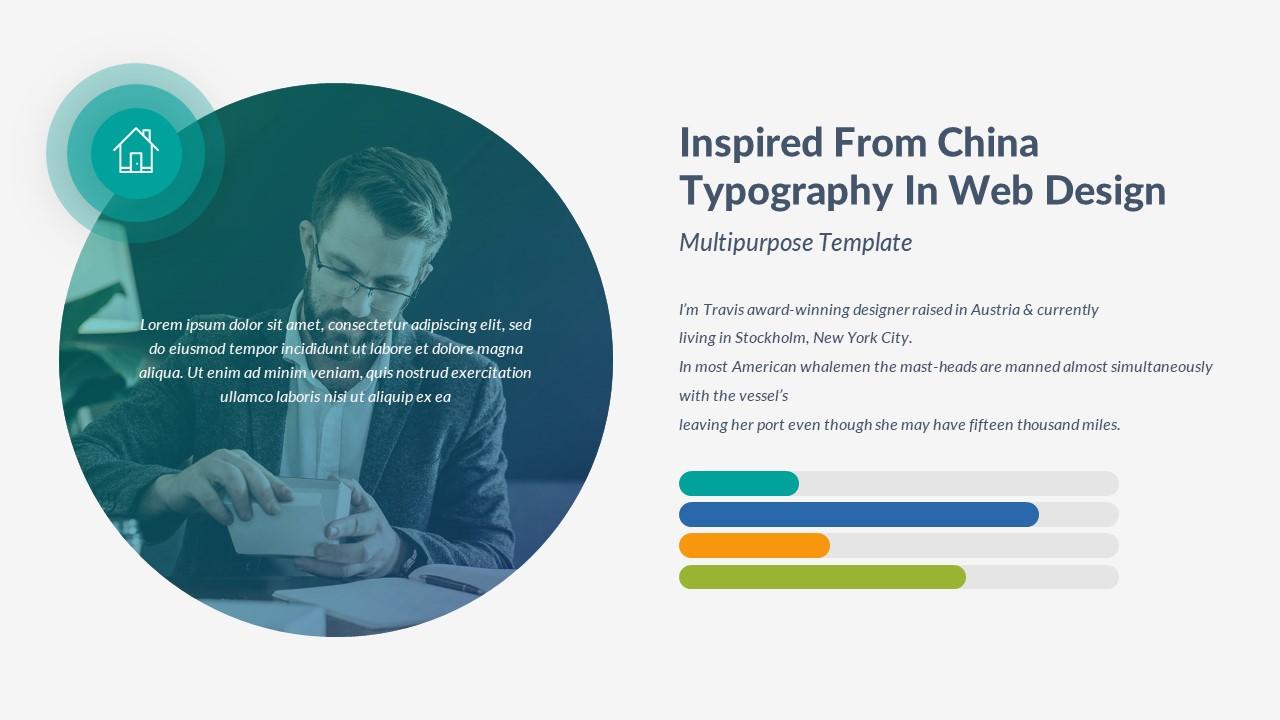 Cortex Multipurpose Keynote Template