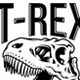 Tyrannosaurus Skull and Skeleton - GraphicRiver Item for Sale