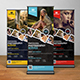 Photography Roll-Up Banners - GraphicRiver Item for Sale