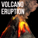 Volcano Eruption - VideoHive Item for Sale