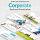 Corporate Business Google Slide Template - GraphicRiver Item for Sale