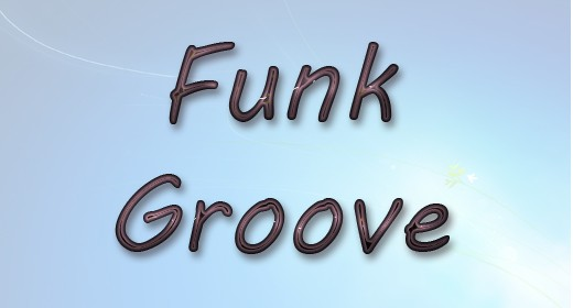 Funk, Groove Collection