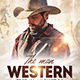 Wild West  Cinematic