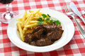 carbonade flamande, flemish stew, belgian cuisine - PhotoDune Item for Sale