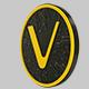 Cartoon Vchain Loop - VideoHive Item for Sale