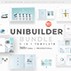 3 in 1 UniBuilder Creative Bundle Google Slide Template - GraphicRiver Item for Sale