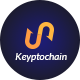 Keyptochain- Bitcoin HTML5 Template - ThemeForest Item for Sale