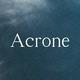 Acrone