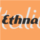 Ethna Italic - GraphicRiver Item for Sale