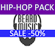 Hip-Hop Pack - AudioJungle Item for Sale