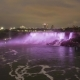 The Horseshoe Falls Section of Niagara Falls. . - VideoHive Item for Sale