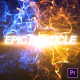 Epic Particle Reveal - Premiere Pro - VideoHive Item for Sale