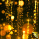 Gold Lights Up - VideoHive Item for Sale