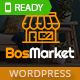 BosMarket - Flexible Multi-Vendor WooCommerce Theme (Mobile Layouts Included) - ThemeForest Item for Sale