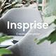 Insprise Minimal Google Slide Template