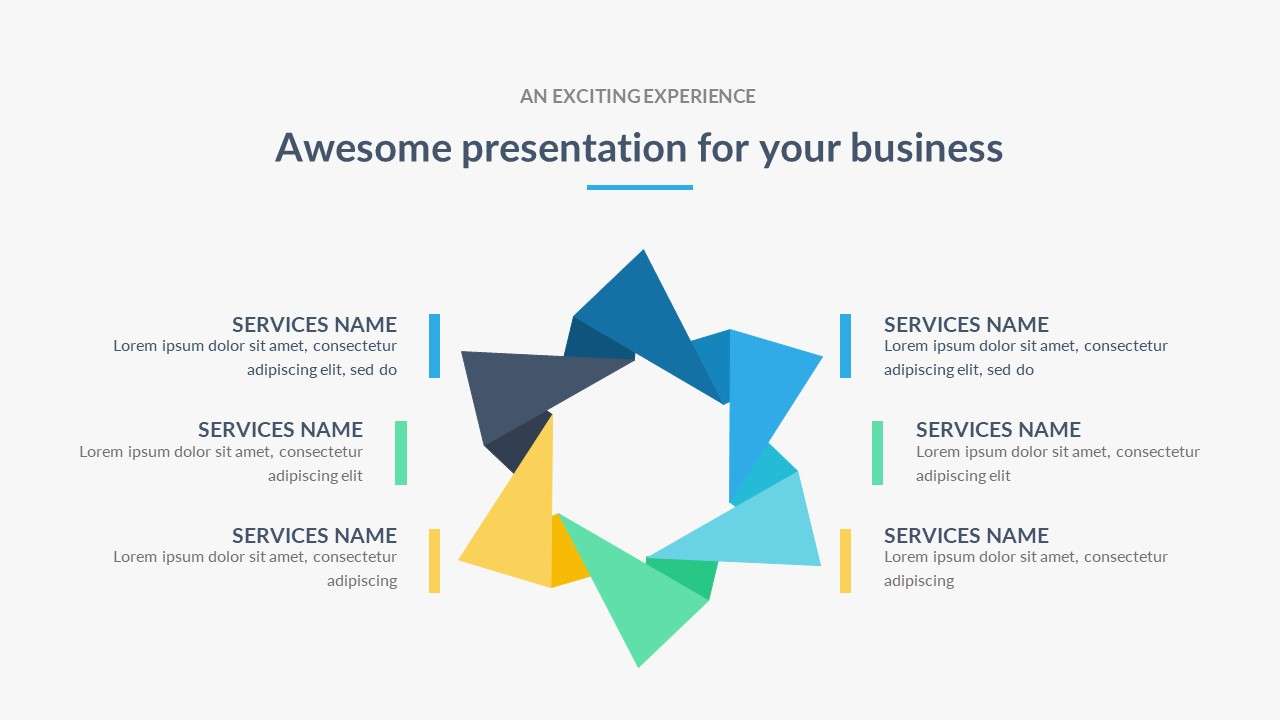 Innovation company business powerpoint template by bluestack innovation company business powerpoint template toneelgroepblik Image collections