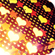 Abstract Glowing Hearts - VideoHive Item for Sale