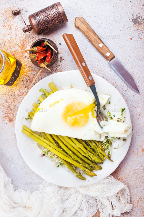 breakfast - Stock Photo - Images