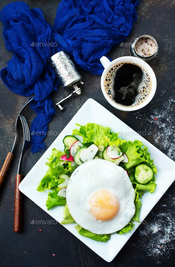 breakfast - Stock Photo - Images
