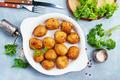 boiled potatoes - PhotoDune Item for Sale
