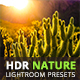 Hdr Nature Lightroom Presets