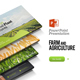 Agriculture Powerpoint Presentation - GraphicRiver Item for Sale