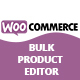 WooCommerce Bulk Product Editor - CodeCanyon Item for Sale