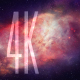 Space Nebula 4K - VideoHive Item for Sale