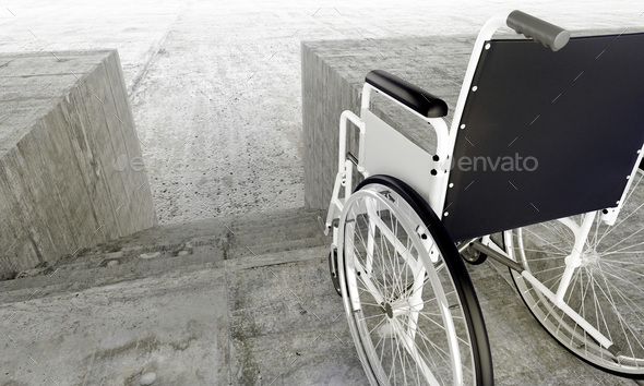 Barriers - Stock Photo - Images