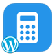 Scientific Calculator for WordPress