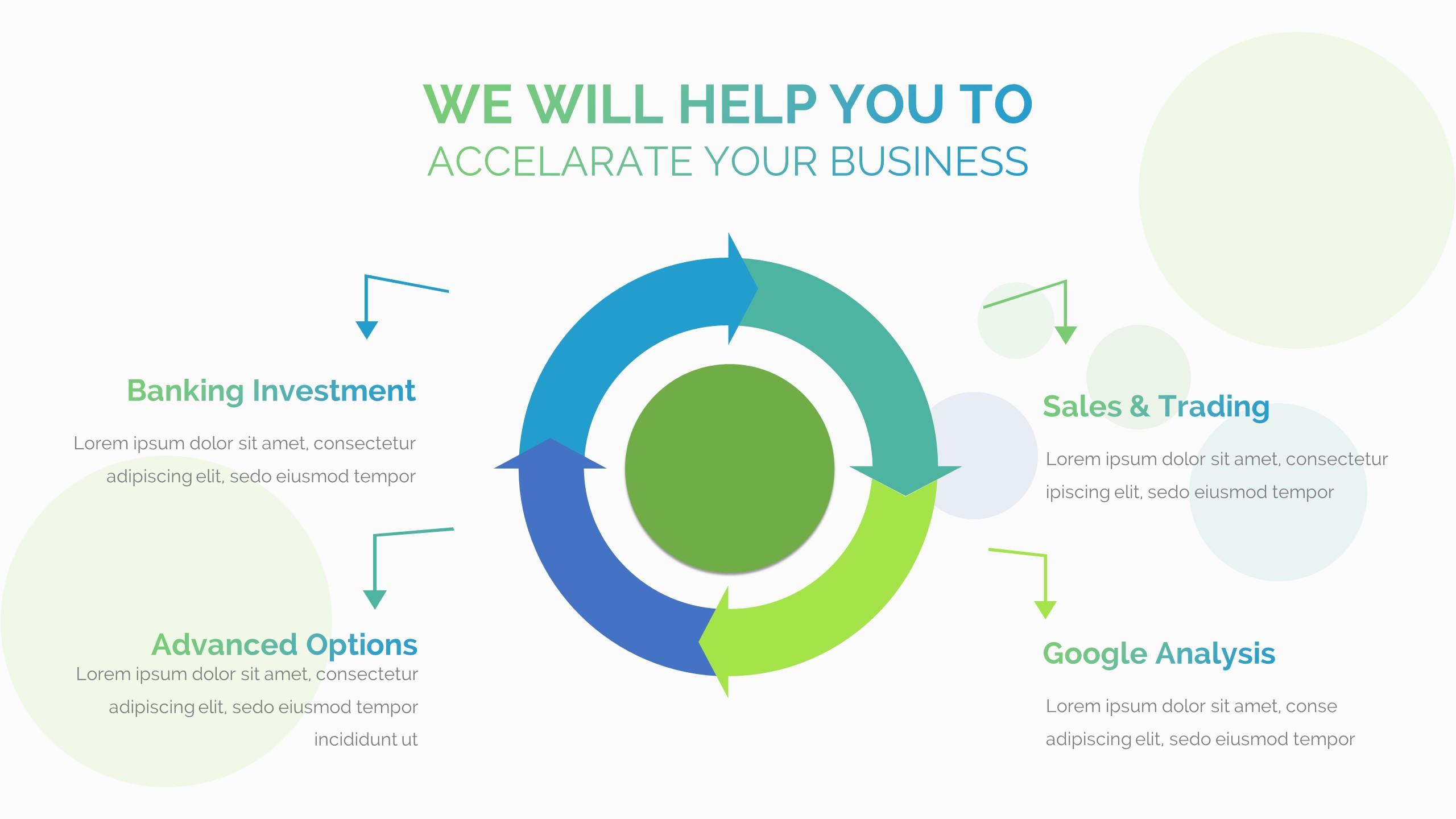 3 in 1 Business - Jun 14 Premium Bundle Powerpoint Template by ...