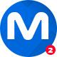 Melvin - Multilingual Responsive Admin