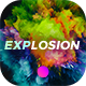Digital Explosion Decorative Suite - GraphicRiver Item for Sale