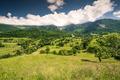 Dreznica mountain village in Slovenia Alps - PhotoDune Item for Sale